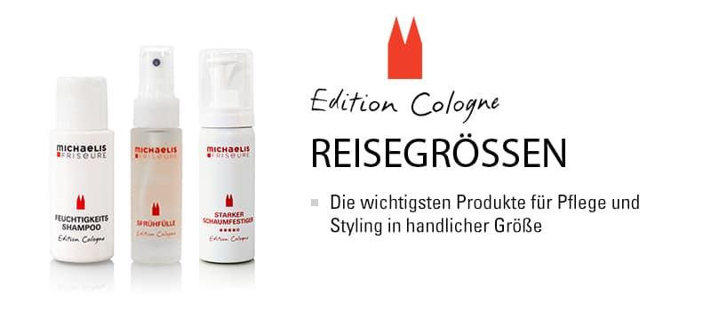 """Edition """"Cologne"""" - Reisegrößen"""