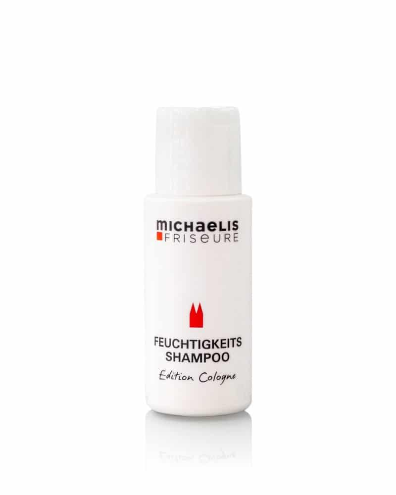 Edition Cologne - Feuchtigkeits Shampoo